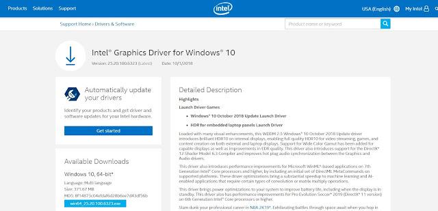 Tổng hợp các lỗi của Windows 10 October Update và cách khắc