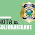 Sindasp-RN se solidariza com concursado no RN que teve mulher morta na PB