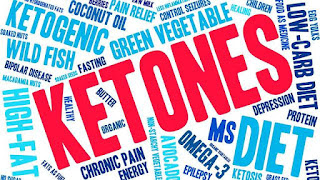Keto 101 - Terminology and Resources