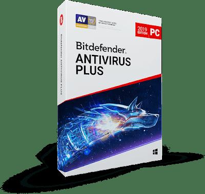 برنامج Bitdefender Antivirus Plus 2019