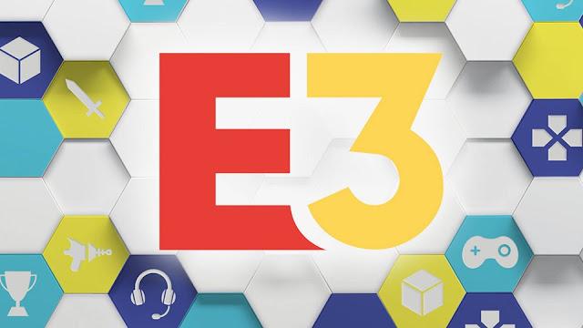 E3 2020 não terá apresentação digital para substituir o evento físico cancelado