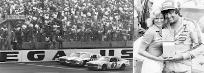 NBC Sports' Dale Earnhardt Jr. to Pilot Ron Bouchard's Historic No. 47 with Ceremonial Lap Sunday at Talladega Superspeedway