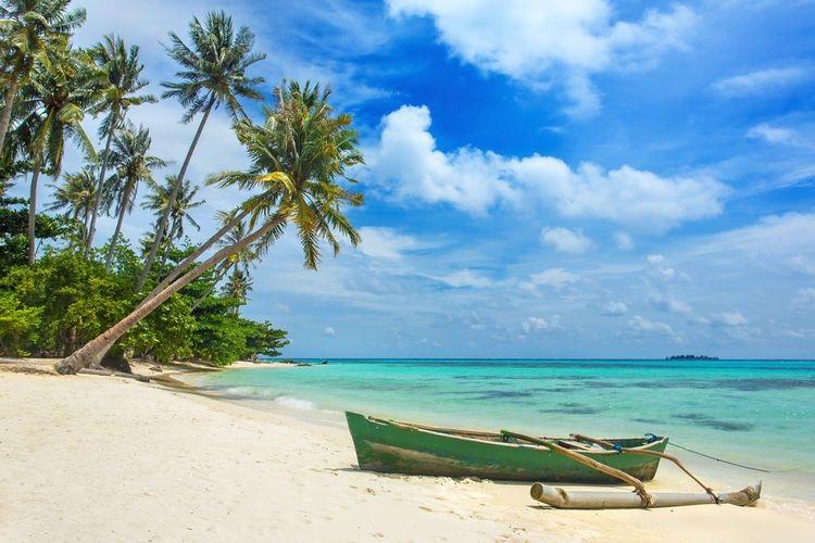 Pulau Karimun Jawa - 10 Rekomendasi Tempat Bulan Madu Romantis