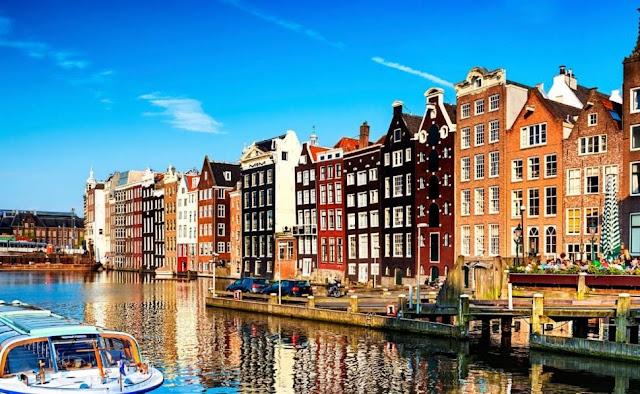 ¡Las 10 ciudades mas inteligentes en el mundo!