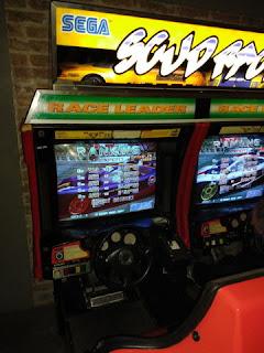 scud race sega arcade