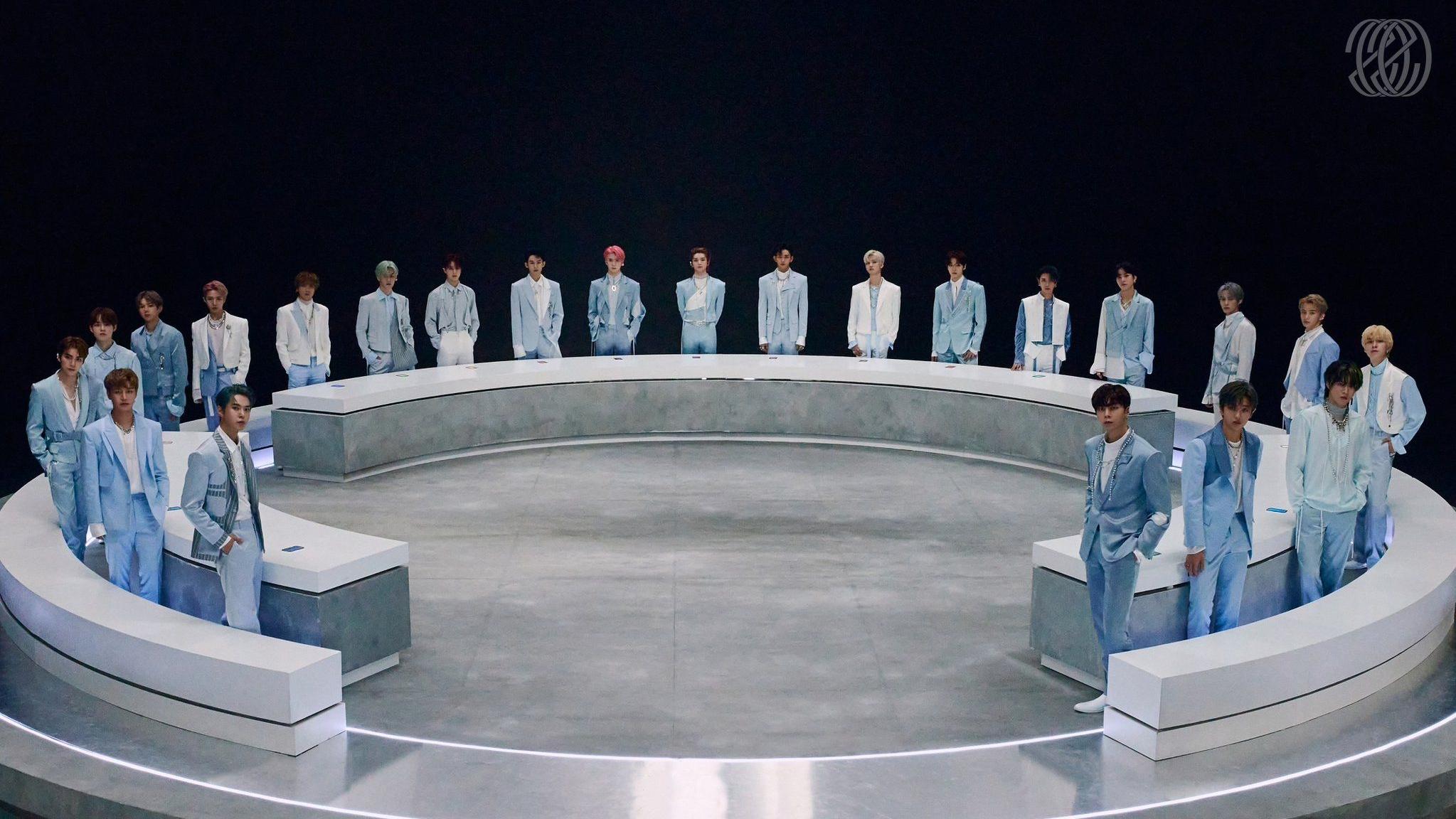 SM Leaks NCT's Comeback Track on New Album 'RESONANCE Pt. 1 '