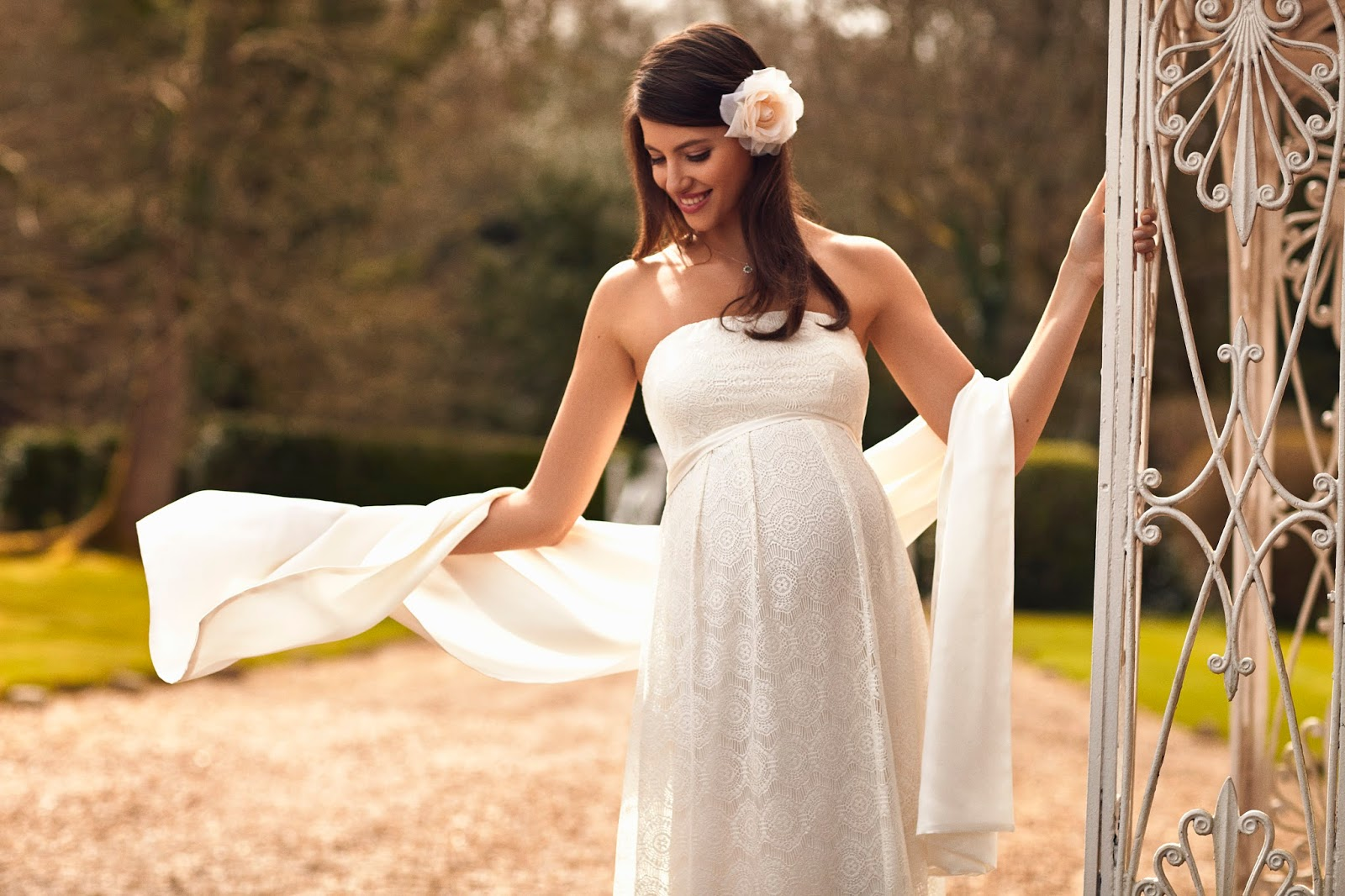 Tiffany Rose   Maternity Bridal Brand  