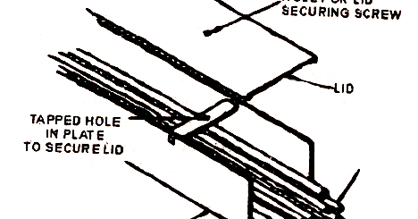electrical topics: Trunking Wiring System
