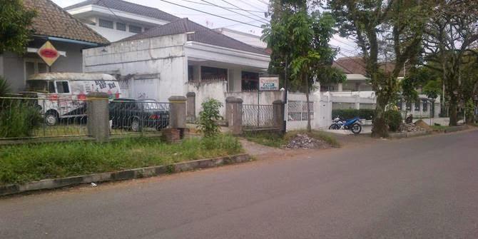 Mengenal Tempat Angker di Bandung