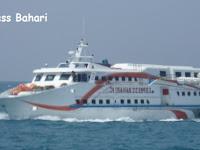 Info Harga, Jumlah Seat, Dan Waktu tempuh Kapal Express Ke Karimunjawa