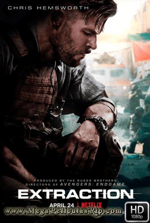 Mision De Rescate [1080p] [Latino-Ingles] [MEGA]