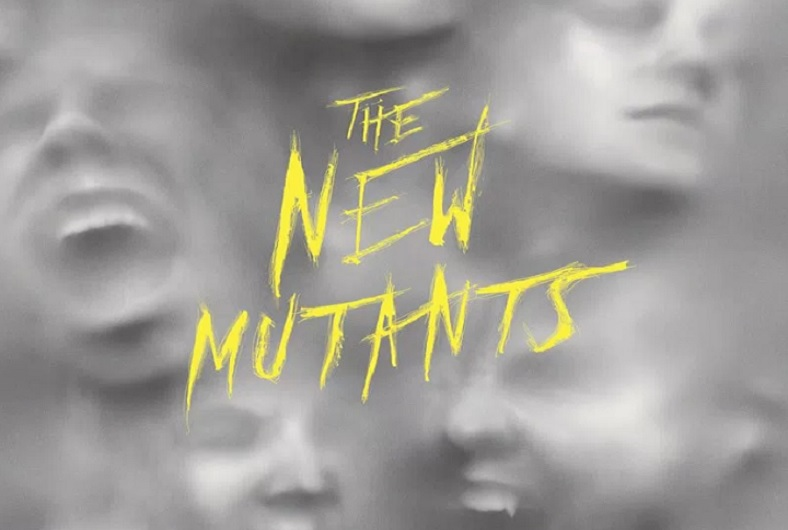A new assembly of The New Mutants would be convincing the audience