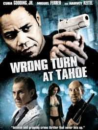 Wrong Turn at Tahoe 2009 Hindi - English Full Movie 300MB BluRay