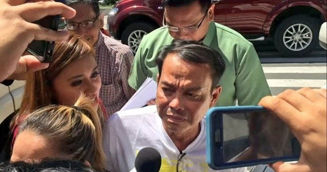 Полиция застрелила в тюремной камере мэра филиппинского города