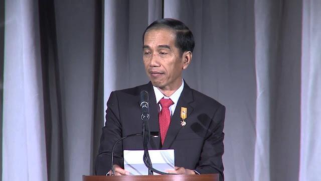Soal Data yang Salah, Pakar LIPI Sarankan Jokowi Minta Maaf