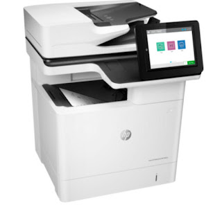 HP LaserJet Enterprise MFP M632h Drivers Download