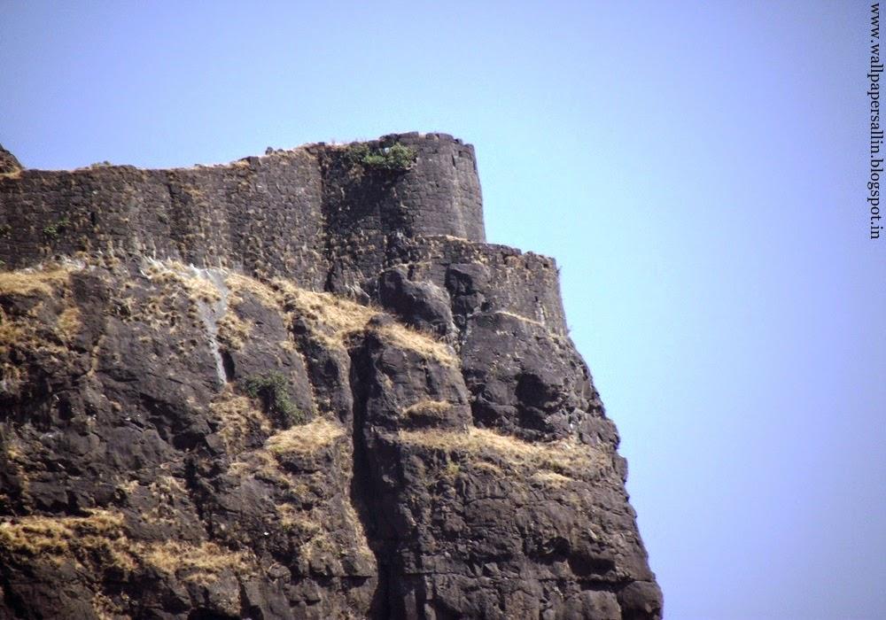 Rajmachi Fort Trekking In Maharashtra Wallpaper Gallery