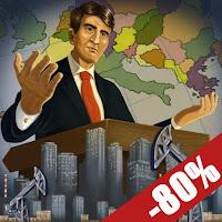 Modern Age – President Simulator Unlimited Money MOD APK