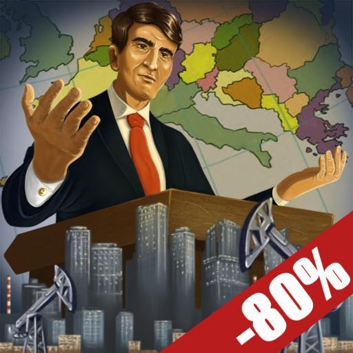 Modern Age – President Simulator - VER. 1.0.45 Unlimited Money MOD APK