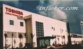 Lowongan PT. Toshiba Consumer Products Indonesia (ejip-cikarang)