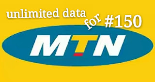 Subscribe For MTN Daily Unlimted Data Plan For Just N150 price in nigeria