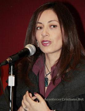 Paulina Aguirre: nominada al Grammy Latino