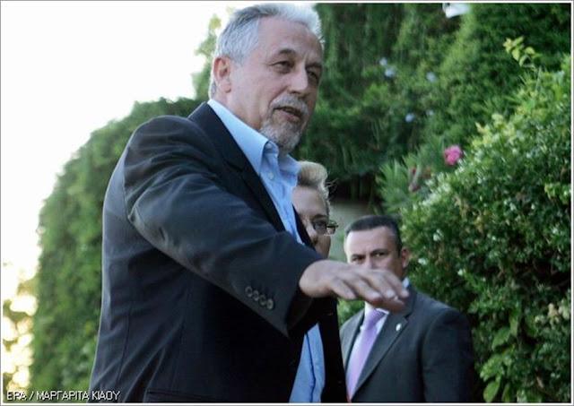 Έφυγε από τη ζωή ο πρώην βουλευτής Αργολίδας Γιάννης Μανώλης
