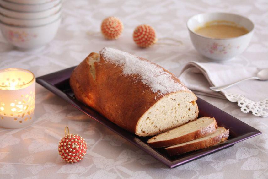 Biscuit y salsa de Nadal - Foto blogditifet.com