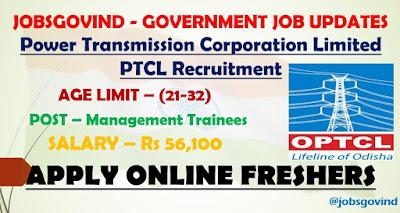 PTCL Recruitment 2021