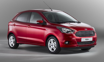 2017 Ford Figo Review South Africa
