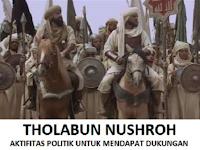 THOLABUN NUSHRAH