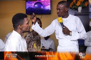 Download The Warrior Culture (Part 4) - Prophet Abraham Adebayo