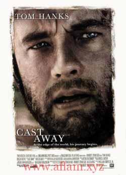 مشاهدة فيلم Cast Away 2000 مترجم