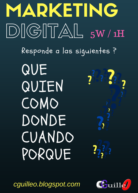 MARKETING DIGITAL -CGUILLEO