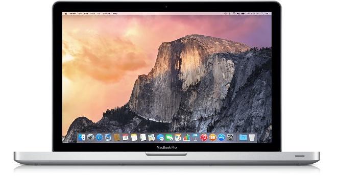 Apple Siap Merilis MacBook Pro Terbaru