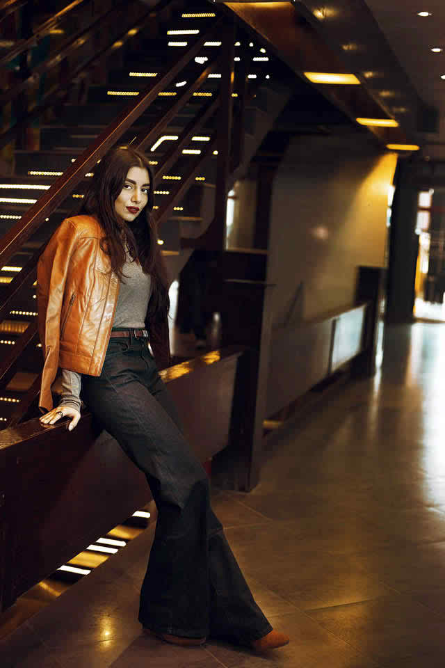 Pepe Jeans Introduceing New Happy Hour Patch Work Collection