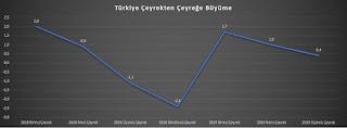 2020'de türkiye ekonomisi nasıl olur