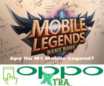 Apa Itu M1 Mobile Legend