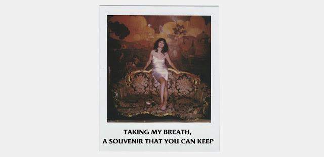 Souvenir Lyrics - Selena Gomez