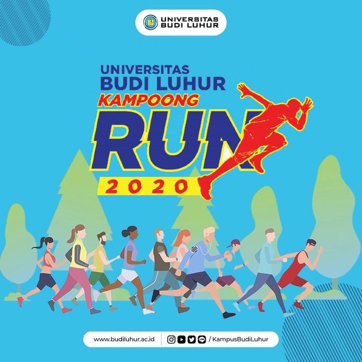 UBL Kampoong Run • 2020