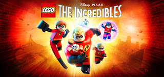 LEGO The Incredibles Hileleri