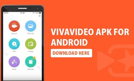 Cara Menggunakan Vivavideo Menggunakan Smartphone Android