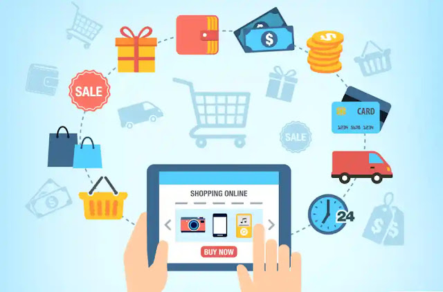 What are the most effective ways to promote e-commerce in 2021?