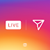 Instagram rolls out live video and self-destructing photos