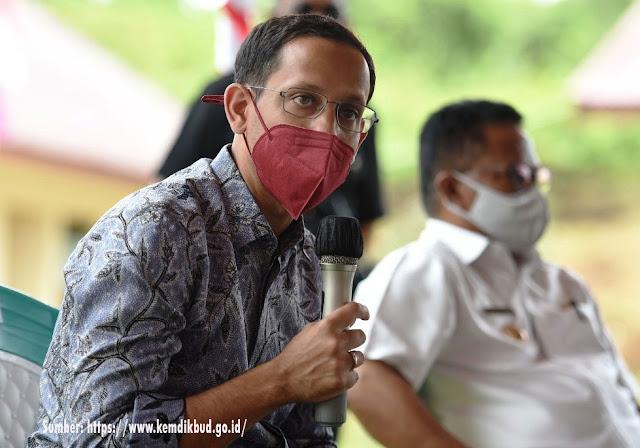 Kesempatan 1 Juta Guru Honorer Diangkat PPPK Disosialisasikan Kemedikbud