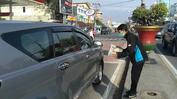 MPI Lampung Peduli Garut