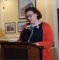Meg Kilgannon