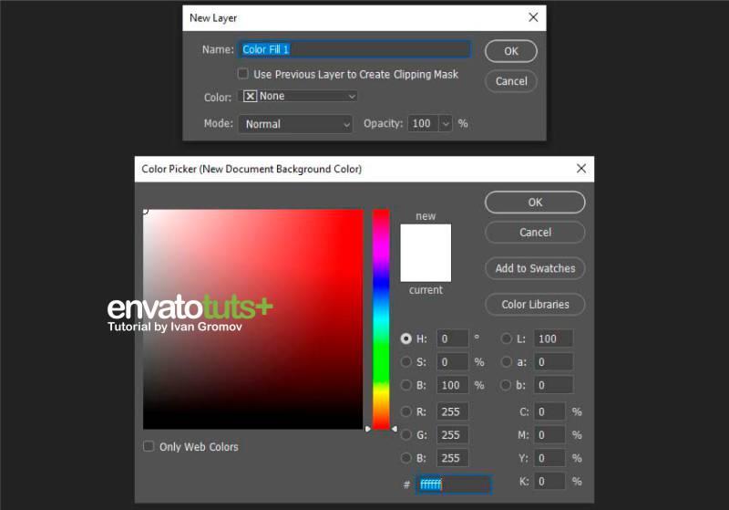 Cara Mengganti Warna Background Foto dengan Cepat di Photoshop