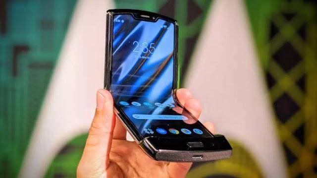 Motorola Razr Phone Gagal Test Ketahanan CNET, Tetap banyak yang suka!