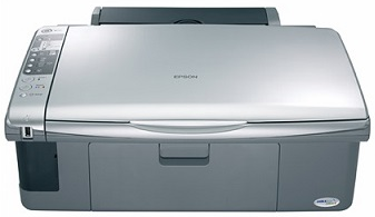 Epson Stylus CX4800 TWAIN Treiber Windows XP